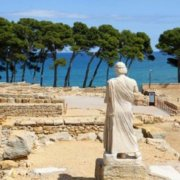 Jaciment Arqueològic d'Empúries